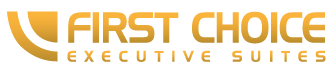 First Choice Executive Suites Logo