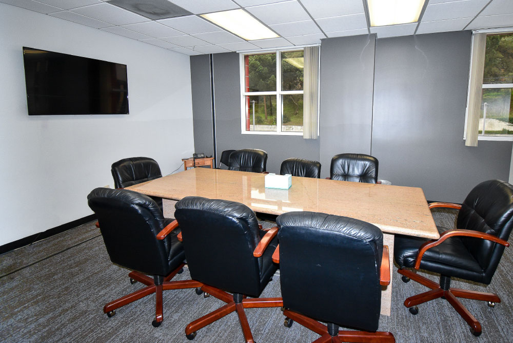 Mission Valley Conference Room