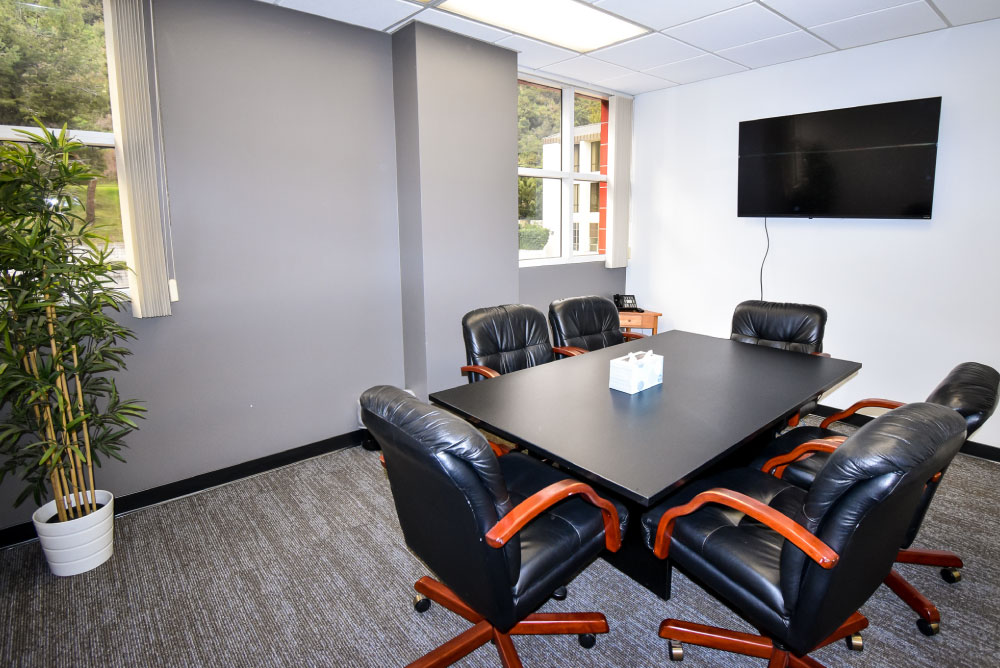 Mission Valley Meeting Room
