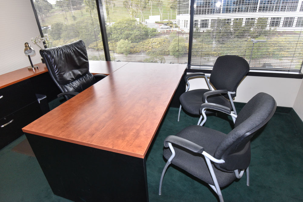 Rancho Bernardo Furnished Office