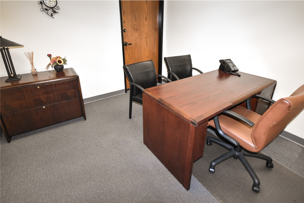 San Marcos Private Office